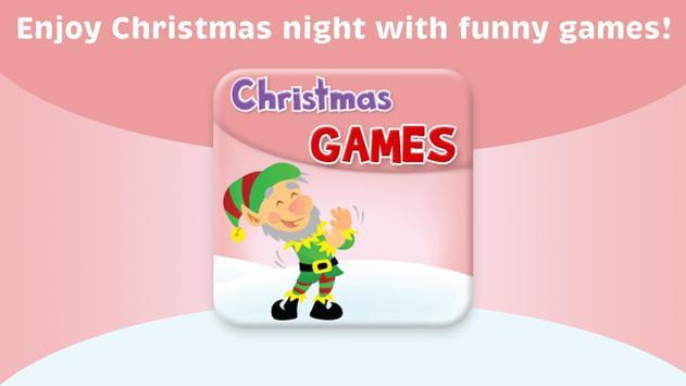 Christmas Games - Play & Enjoy Fun Game screenshot 1