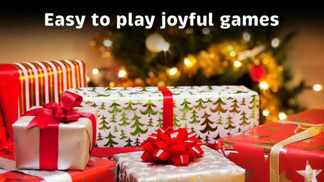 Christmas Games - Play & Enjoy Fun Game screenshot 2