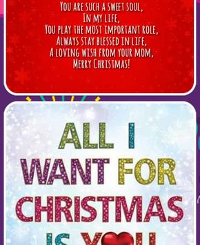 Christmas Love Quotes screenshot 6