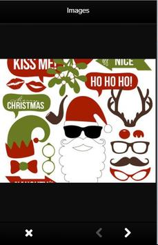 Christmas Photo Booth Ideas screenshot 14