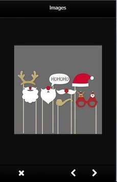 Christmas Photo Booth Ideas screenshot 4