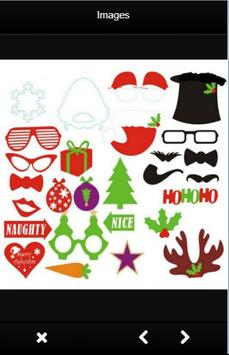 Christmas Photo Booth Ideas screenshot 7