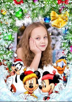 Christmas Photo Frames Free 2018 screenshot 8
