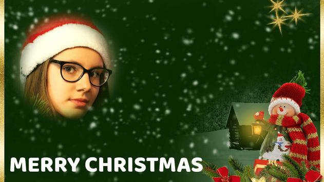 Christmas Photo Frame screenshot 2