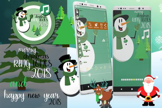christmas ringtones 2018 christmas songs 2018 poster - Christmas Ringtones