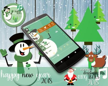 christmas ringtones 2018 christmas songs 2018 screenshot - Christmas Ringtones Android