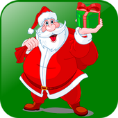 Christmas Stickers icon