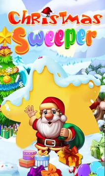 Christmas Sweeper poster