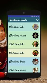 Christmas Sounds & Ringtones poster