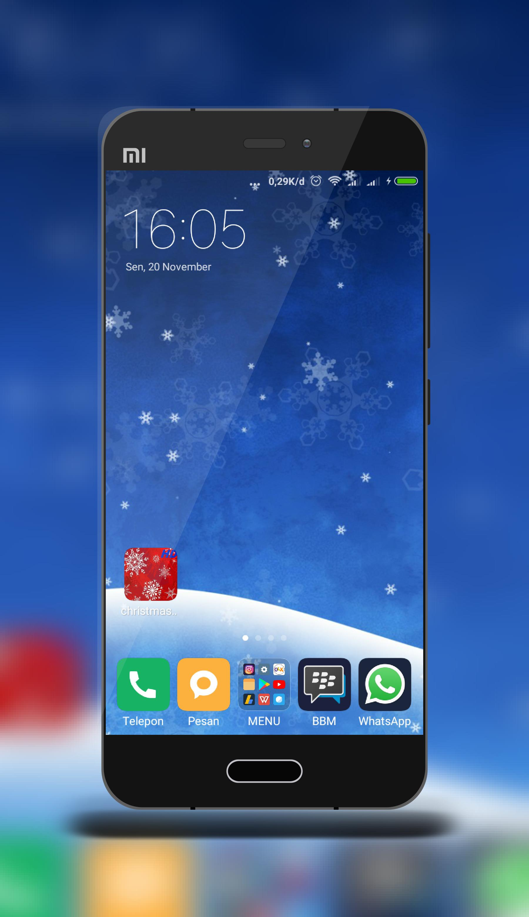 Natal Wallpaper For Android APK Download