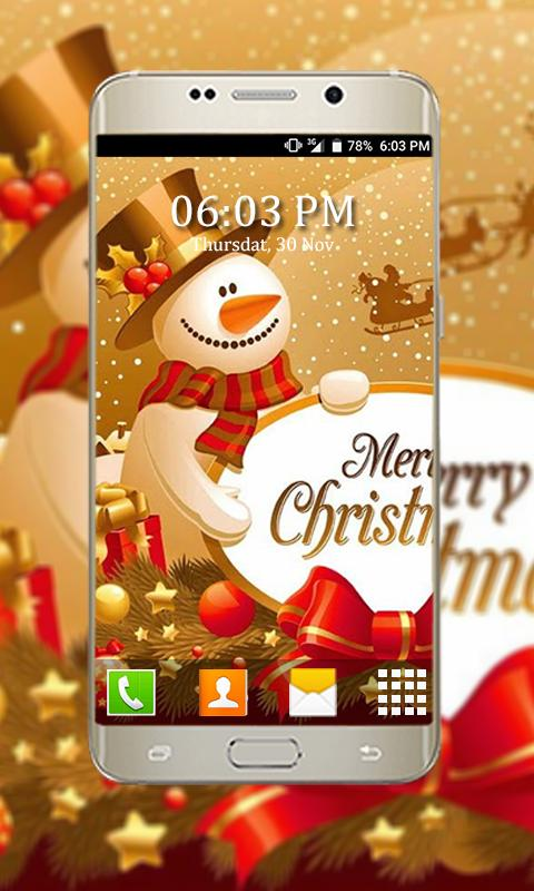 Christmas Hd Wallpapers Free 2018 For Android Apk Download