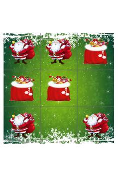 Christmas TicTactoe apk screenshot
