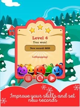 Christmas Jelly apk screenshot