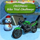 Bike Trial Challenge icon