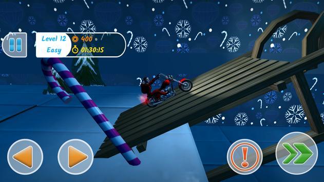 Bike Trial Challenge apk screenshot
