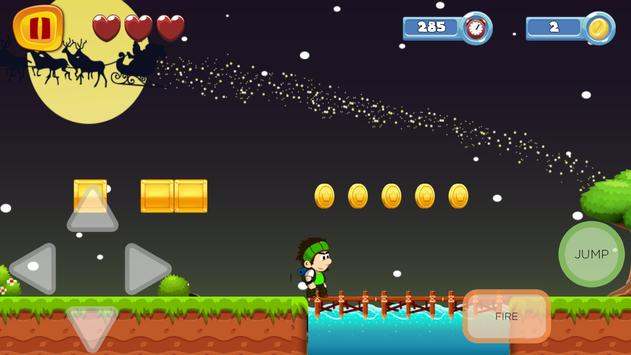Christmas Boys Of Mario apk screenshot