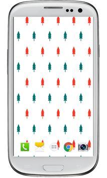 Christmas Wallpaper HD poster