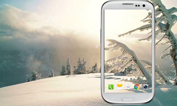 Christmas Wallpaper HD screenshot 1