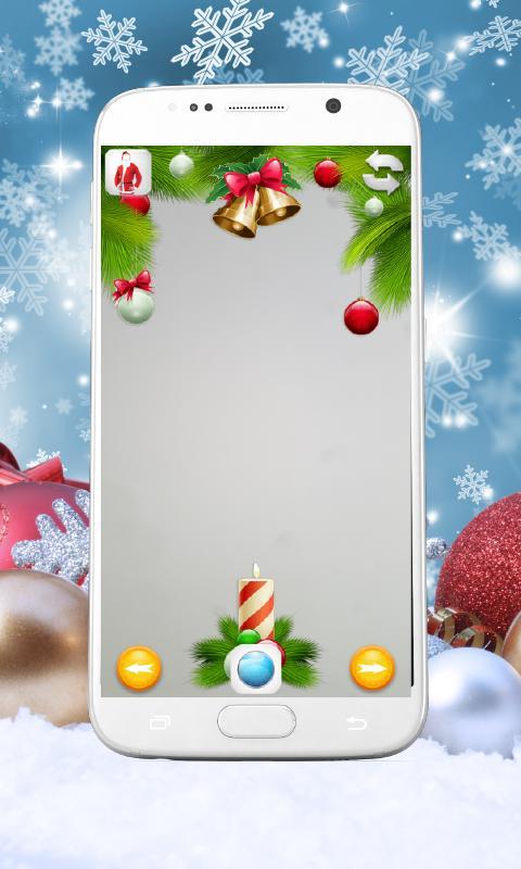 Christmas Photo Editor Frames Descarga APK - Gratis Fotografía ...