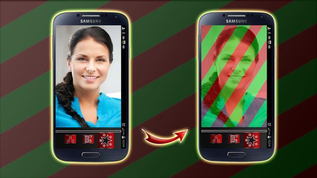 Christmas Filters Profile screenshot 5