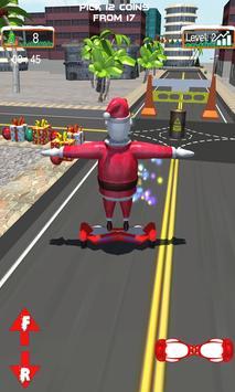 Christmas Santa Gift Games screenshot 10