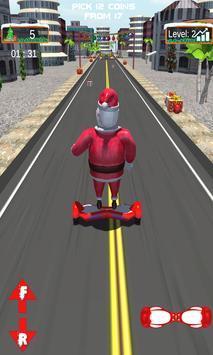 Christmas Santa Gift Games screenshot 2