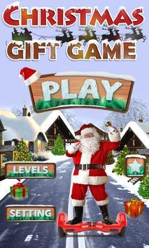 Christmas Santa Gift Games screenshot 5