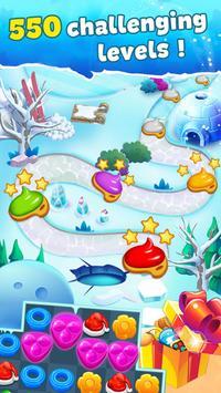 Christmas Sweeper : Match 3 apk screenshot