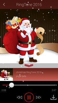 Christmas Ringtone apk screenshot