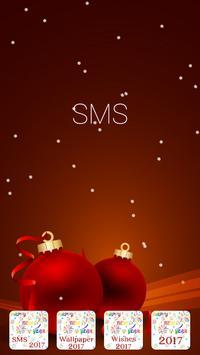 XMAS SMS 2016 poster