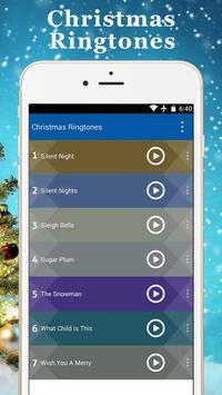 Christmas ringtone 2018-Xmas ringtone poster