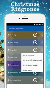 Christmas ringtone 2018-Xmas ringtone apk screenshot