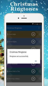 Christmas ringtone 2018-Xmas ringtone apk screenshot