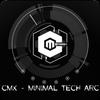 CMX - Minimal Tech Arc आइकन
