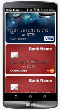 Fake Bank Account Free screenshot 2
