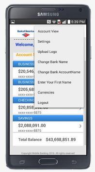 Fake Bank Account Free screenshot 5