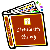 history of christianity icon