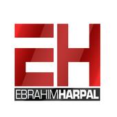 Ebrahim Harpal icon