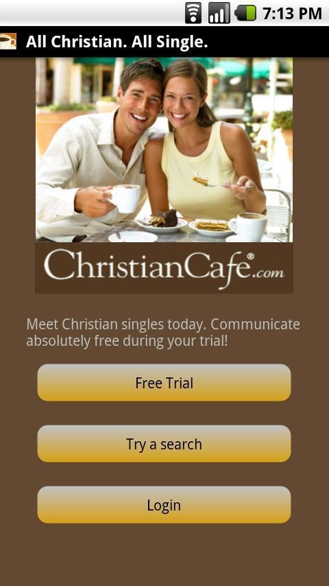 Login datingcafe de Chatogo