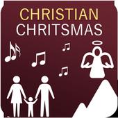 Musica para navidad cristiana icono