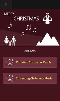 Musica para navidad cristiana Poster