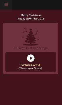 Musica para navidad cristiana captura de pantalla 3