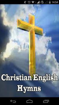 Christian English Hymns poster