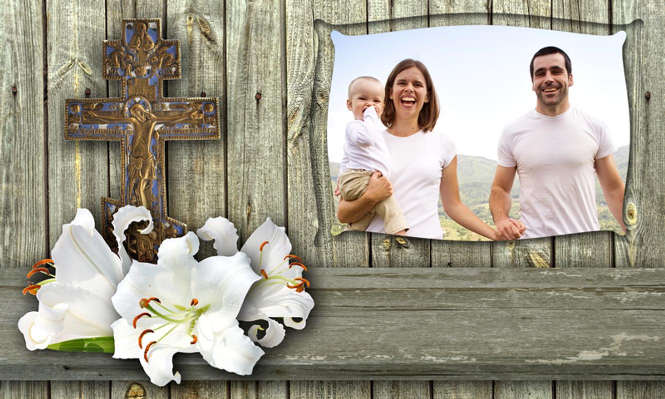 marcos de fotos cristianos Descarga APK - Gratis Fotografía ...