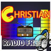 Christian Radio Free icon