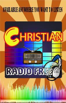 Christian Radio Free poster