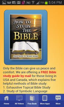 Bible Videos - Christian Songs for Android - APK Download
