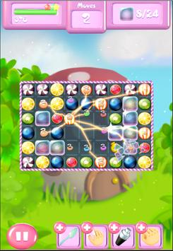 Candy Blast screenshot 1