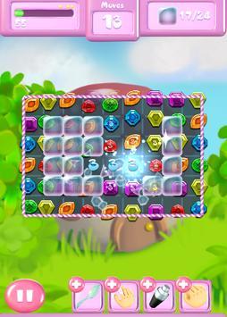 Candy Jewels screenshot 1