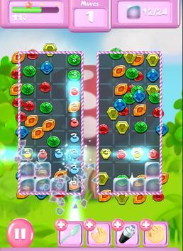Candy Jewels screenshot 2